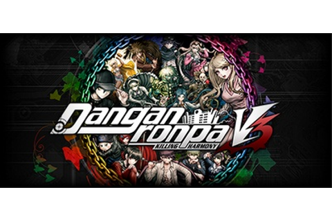 Danganronpa V3 Killing Harmony-CODEX - Ova Games - Crack ...