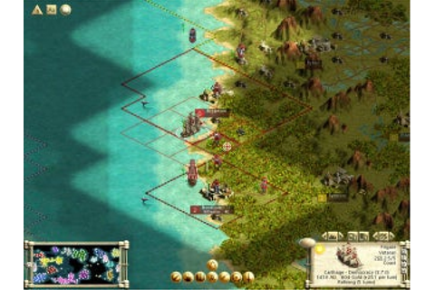 Sid Meier's Civilization III: Play the World - PC - IGN
