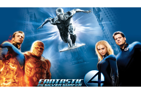 Download Wallpaper 1920x1080 fantastic 4, rise of the ...
