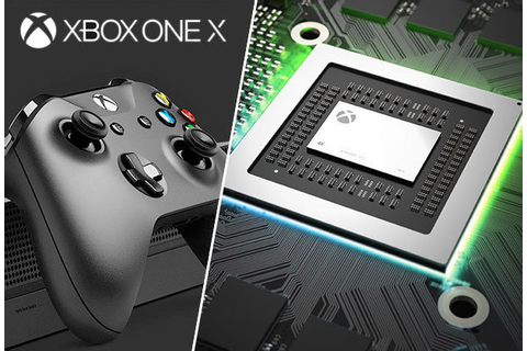 Here's EVERY Xbox One X Enhanced game released so far ...