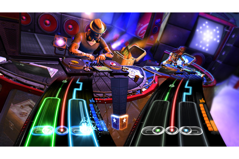 Download games torrents: DJ Hero 2 (wii torrent)