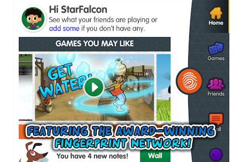 Game Get Water - Fingerprint APK for Windows Phone ...
