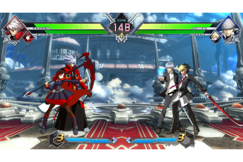 BlazBlue: Cross Tag Battle Coming To Europe In Summer 2018 ...