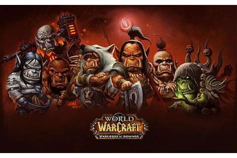 10 Best World Of Warcraft Addons For Warlords of Draenor ...