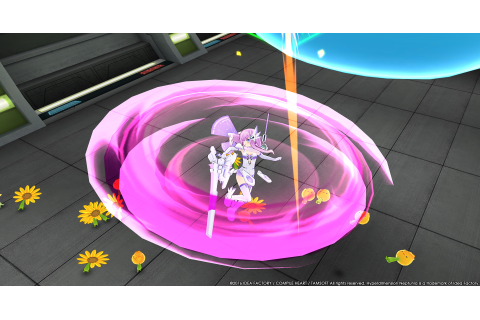 Download Hyperdimension Neptunia U: Action Unleashed Full ...