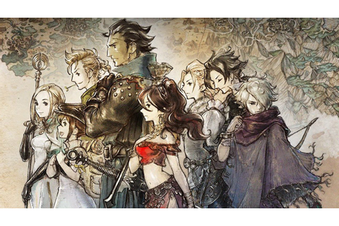 Octopath Traveler Dev Will Work on Non-Switch Games ...