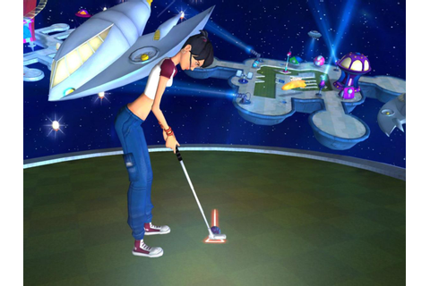 3D Ultra Mini Golf Adventures review | GamesRadar+