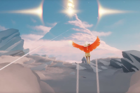 'Journey' creator's mobile game 'Sky' officially launches ...