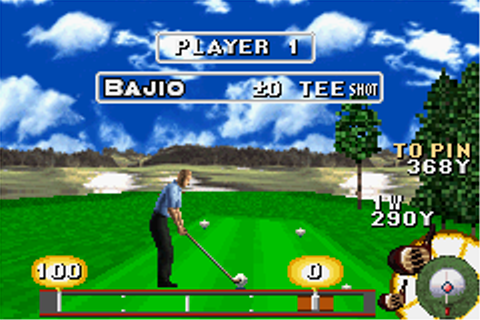 Play ESPN Final Round Golf Online - Play Game Boy Advance ...