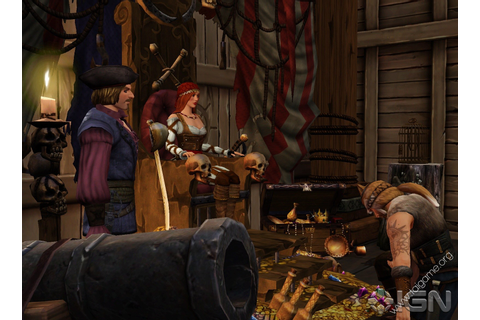 The Sims Medieval: Pirates and Nobles - Download Free Full ...