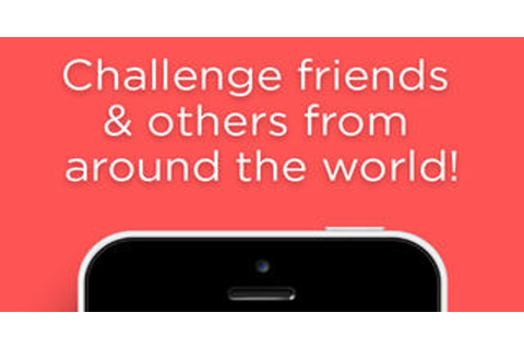 QuizUp: app dubbed 'biggest trivia game in the world'