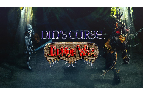 Din's Curse + Demon War - Download - Free GoG PC Games
