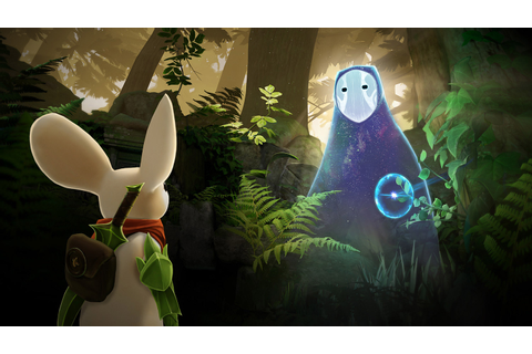 'Moss' Breaks into February's Top 10 PSVR Downloads After ...