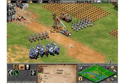 Age of Empires II: The Age of Kings Free Download ...
