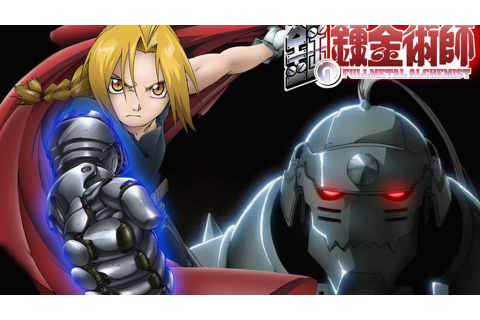 Wallpaper #34 Wallpaper from Fullmetal Alchemist and the ...