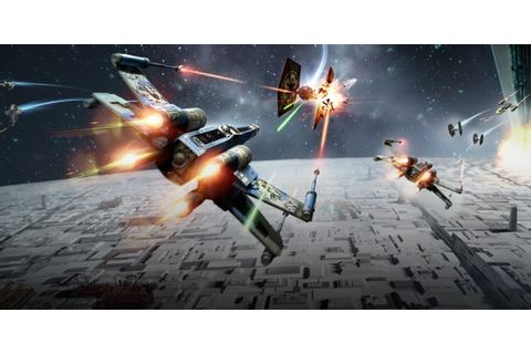 Star Wars: Attack Squadrons Cancelled – Load the Game