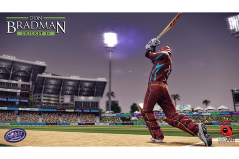 Don Bradman Cricket 14 PC Game is Here ! [LATEST] - Pro ...