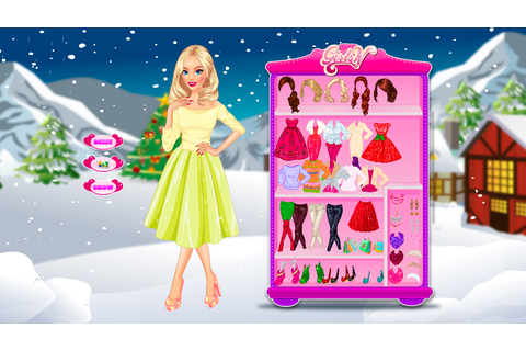 Christmas Shopping Dress Up - Android Apps on Google Play