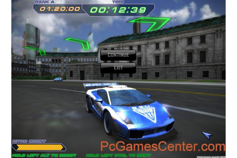 Supercars Racing Pc Game Free DownloadPC Games Center
