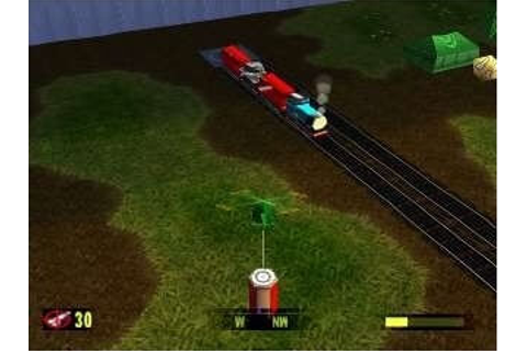 Army Men: Air Attack Free Download Full PC Game | Latest ...