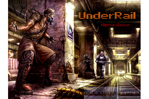 UnderRail Free Download - Download games for free!