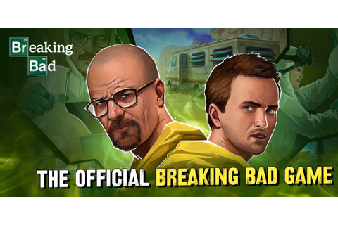 Breaking Bad: Criminal Elements Mobile Game Lets You Be ...
