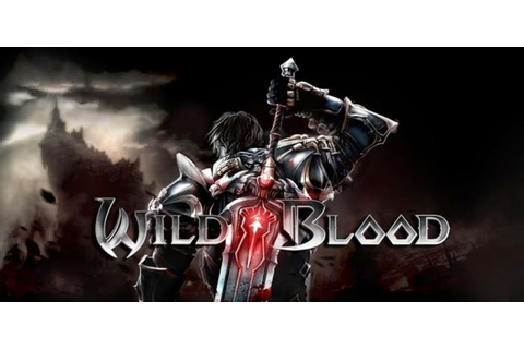 Wild Blood Apk+Data ( Offline ) Android | Free Full Games ...