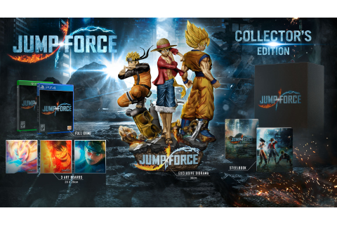 Jump Force | Game Preorders