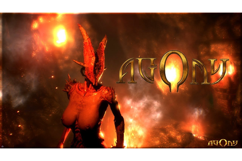 Agony [Complete Demo] - Gameplay PC - YouTube