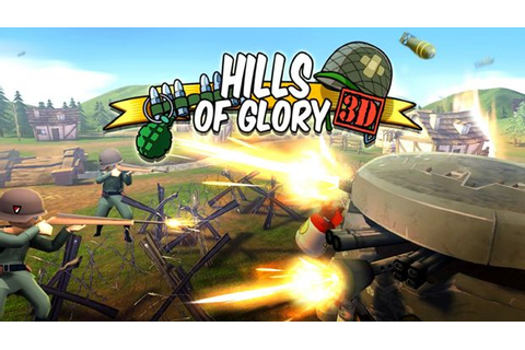 Hills Of Glory 3D Free Download « IGGGAMES