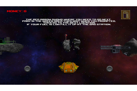Space Taxi 3D | Download APK for Android - Aptoide