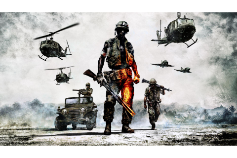 Next Battlefield Game Could Be Bad Company 3, Set in ...