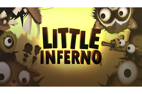 Little Inferno Full Download Archives - Free GoG PC Games
