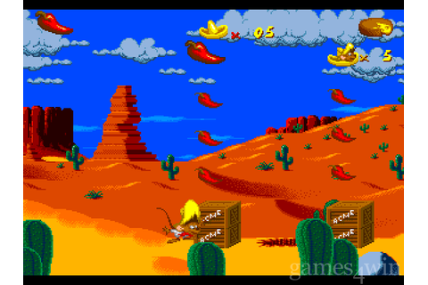 Cheese Cat-Astrophe Starring Speedy Gonzales Download on ...
