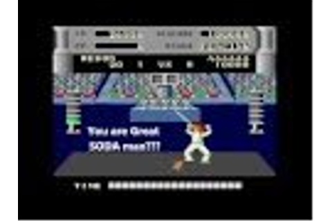 Great Swordsman - Videogame by Taito