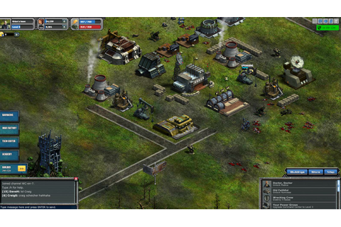 Android and Other Game Reviews: War Commander Game Guide