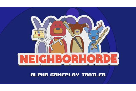 Neighborhorde | Free Online MMORPG and MMO Games List - OnRPG