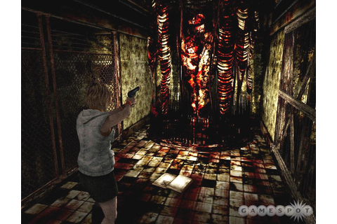 Free Download Silent Hill 3 PC Game Rip Version ...