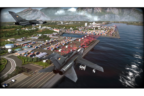 Wargame: Airland Battle - Download Free Full Games ...