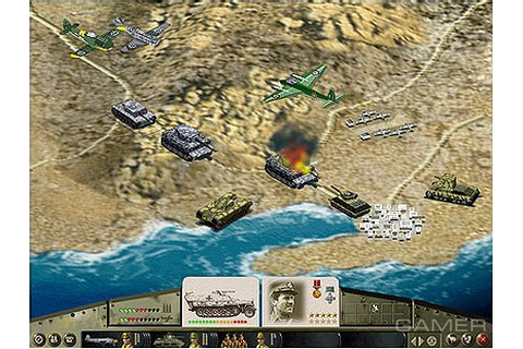 Panzer General 3D Assault (1999 video game)