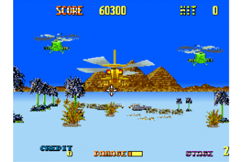 Game Classification : Apache 3 (1988) - Classification (G ...