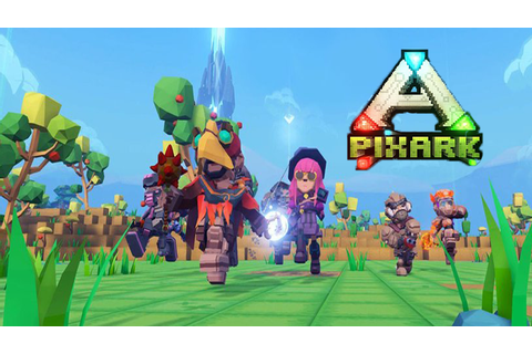 ALL PixARK UPDATES + Crack + Host a Cracked Server Files ...