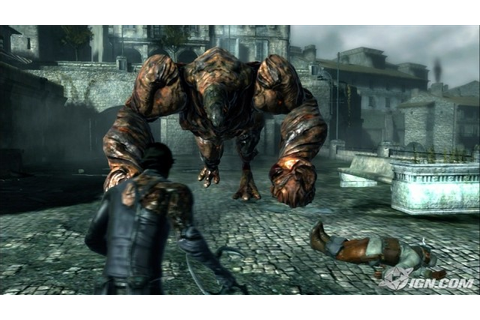 Dark Sector - Download game PS3 PS4 RPCS3 PC free