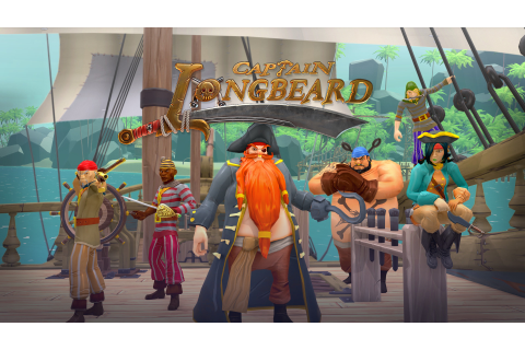 The Rise of Captain Longbeard on Steam