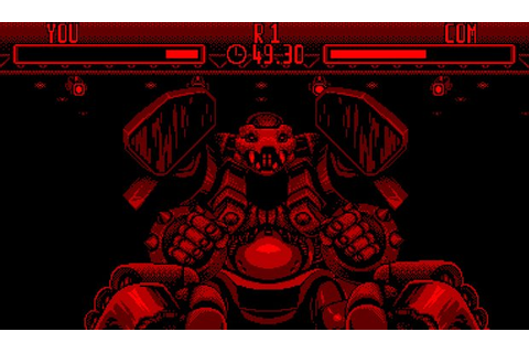 Gamerscoup.com Nintendo Virtual Boy Teleroboxer page