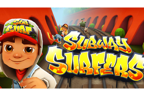Subway Surfers for Android - Download
