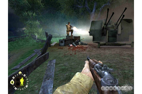 Brothers in Arms: Earned in Blood Free Full Game Download ...