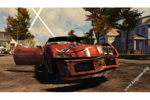 FlatOut 3: Chaos & Destruction - Download Free Full Games ...