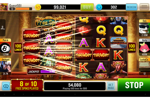 Vegas Party Slots: Casino Fun! - Android Apps on Google Play