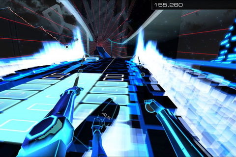 Audiosurf 2 launching on Steam Early Access in Sept. - Polygon
